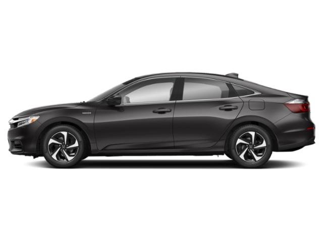 New 2021 Honda Insight EX