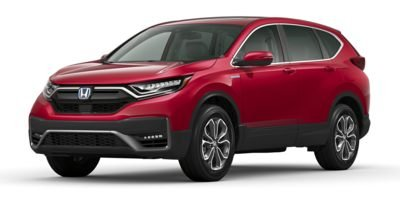 New 2020 Honda CR-V Hybrid EX-L