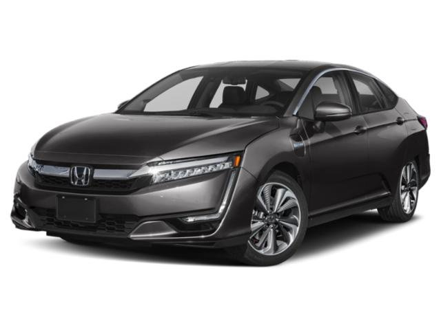 New 2019 Honda Clarity Plug-In Hybrid HYBRID